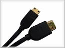 HDMI A to C Type